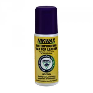 Nikwax Waterproofing Wax for Leather Liquid Neutral 125ml