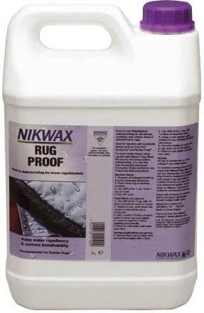 Nikwax Rug Proof 5 Litre