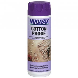 Nikwax Cotton Proof 300ml