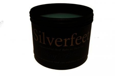 Silverfeet Hoof Balm Boy's Blue 400ml