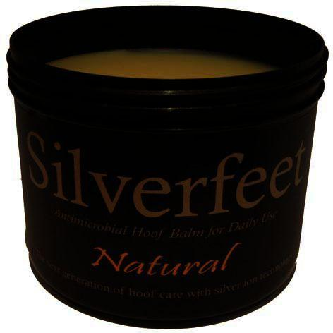 Silverfeet Hoof Balm Natural 400ml
