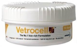 Vetrocell 98g