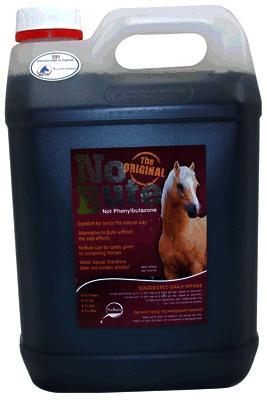 SP Equine NoBute 5 Litre