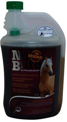 SP Equine NoBute 1 Litre