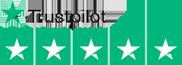 Trustpilot Logo 5 Stars